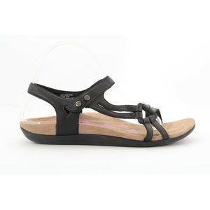 Abeo Oasis Sandals Black Size US 9 (EPB)